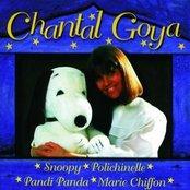 Snoopy-Pandi Panda