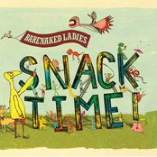 Snacktime (Full Length Release)