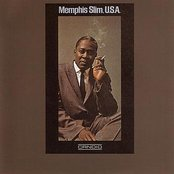 Memphis Slim, U.S.A.
