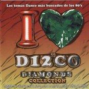 I Love Disco Diamonds Vol. 28