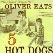 Oliver Eats Five Hot Dogs