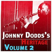 The Johnny Dodds' Heritage Volume 2