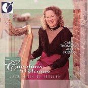 Carolan's Welcome - Harp Music of Ireland