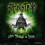 LAST TANGLE IN PARIS - Live 2012 DeFiBrilLaTouR