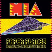 Paper Planes - Homeland Security Remixes