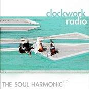 The Soul Harmonic EP