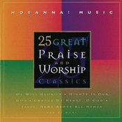 25 Great Praise And Worship Classics