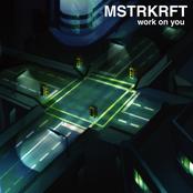 album Work On You by MSTRKRFT