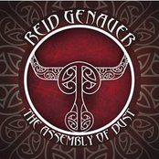 Reid Genauer  and The Assembly of Dust