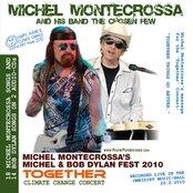 Michel Montecrossa's Michel & Bob Dylan Fest 2010
