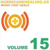 Hurricane Healing Vol.15