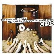 Tiny Drum, Apple Juice And A Virgin Island On The Magic Store