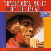 Traditional Music Of The Incas