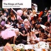 Kings of Funk (disc 2)