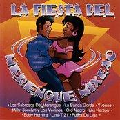 La Fiesta Del Merengue Mixeao