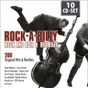 Rock-A-Billy, Rock and Roll & Hillbilly