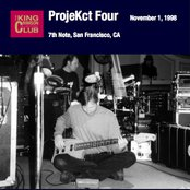 [KCC] 1998.11.01 7th Note - San Francisco, CA
