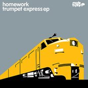 Trumpet Express EP