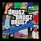The Drugz LP