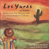 Music from the Aymara and Quechua Andean Cultures