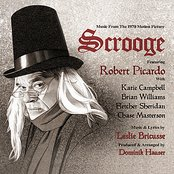 "Music From the 1970 Motion Picture ""Scrooge"""