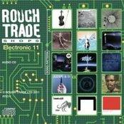 Rough Trade Shops: Electronic 11