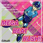 MEGA BEAT RUSH!!