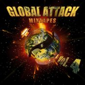 Global Attack Mixtape Series Vol 4