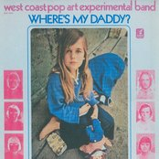 Where's My Daddy