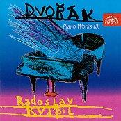 Dvořák: Piano Works III