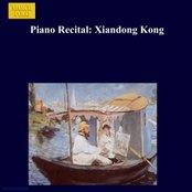 Piano Recital: Xiandong Kong