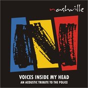 VOICES INSIDE MY HEAD: AN ACOUSTIC TRIBUTE TO THE POLICE