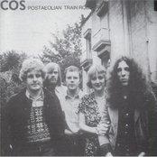 Postaeolian Train Robbery