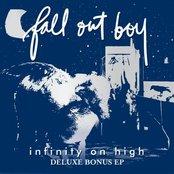 Infinity On High - Deluxe Bonus - EP