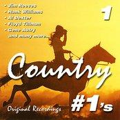 Country No. 1's Vol.1
