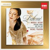 Delibes: Lakme (Highlights)