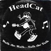 album Walk The Walk Talk The Talk by The Head Cat