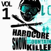 Hardcore Snow Mountain Killer, Vol.1