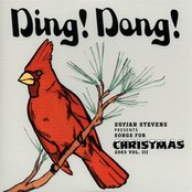 Ding! Dong! Songs for Christmas, Volume 3