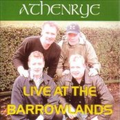 Live At The Barrowlands