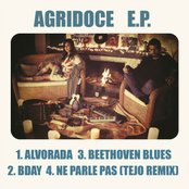 Agridoce EP