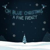 Oh Blue Christmas