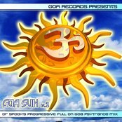 Goa Sun v.1 Mixed by Dr.Spook