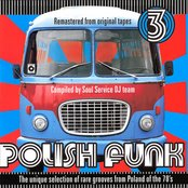 Polish Funk, Volume 3: The Unique Selection of Rare Grooves From Poland of the 70's