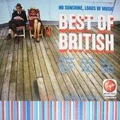 Best of British (disc 1)