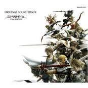 Dissidia: Final Fantasy Original Soundtrack