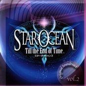 Star Ocean Till the End of Time Original Soundtrack Vol.2