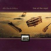 Live at the Royal