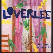 Bon Jour: The Hello EP