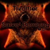 Salvo Bombing EP